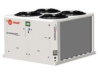 Trane Trane Компактные с воздушным охлаждением (CGAX 017)