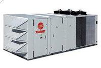 Trane Trane Автономный крышный кондиционер Voyager lll (WKD/WKH DKD/DKH400)