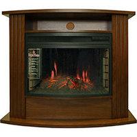 Royal Flame Портал Madison темный орех под очаг Dioramic 25 FX