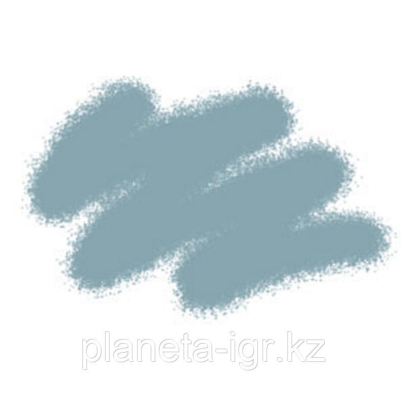 Краска серо-голубая. Акриловая для окрашивания сборных моделей