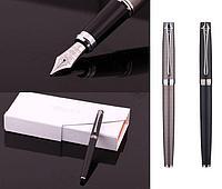 Ручки ВИП металлические перьевые