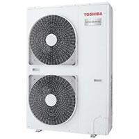 Toshiba Toshiba Внешний MINI-SMMS-e  R410A (MCY-MHP0404HS-E)