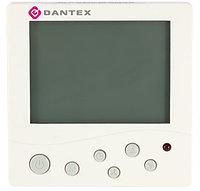Dantex Электронный проводной термостат DF-KJR21B/D для фанкойла, фото 1