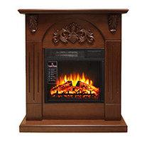 Royal Flame Портал Chester Wood под очаг Vision 18 LED FX, фото 1