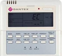 Dantex Проводной пульт DN-KJR08B/BE