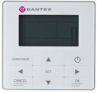 Dantex Проводной пульт MD-KJRM120D/BMK-E