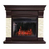 Royal Flame Портал Denver под очаг Dioramic 25FX, фото 1