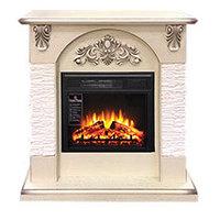 Royal Flame Портал Chester (слоновая кость) под очаг Vision 18 LED FX, фото 1