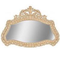 Royal Flame Зеркало АртДеко RF0820 IV GOLD