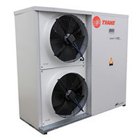 Trane Trane Со спиральным компрессором с воздушным охлаждением (CGB 028), фото 1