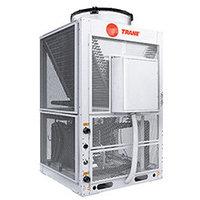 Trane Trane Со спиральным компрессором с воздушным охлаждением (Flex II 110), фото 1