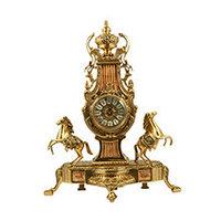 Virtus Каминные часы (5373B)