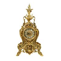 Virtus Каминные часы (5156B)