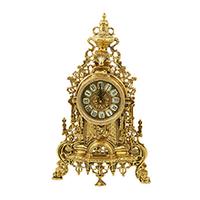 Virtus Каминные часы (5145B), фото 1