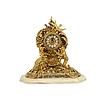 Virtus Каминные часы (5381B)
