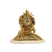 Virtus Каминные часы (5381B), фото 1