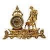 Virtus Каминные часы (5349B)
