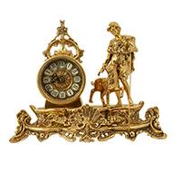 Virtus Каминные часы (5349B), фото 1