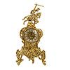 Virtus Каминные часы (5060B)