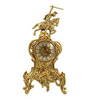 Virtus Каминные часы (5060B), фото 1