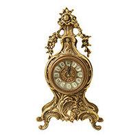 Virtus Каминные часы (5022B)