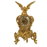 Virtus Каминные часы (5061B)