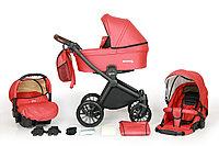 Как выбрать детскую коляску: 1. Универсальные коляски