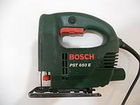 Электролобзик Bosch PST 650 E (0603380603)