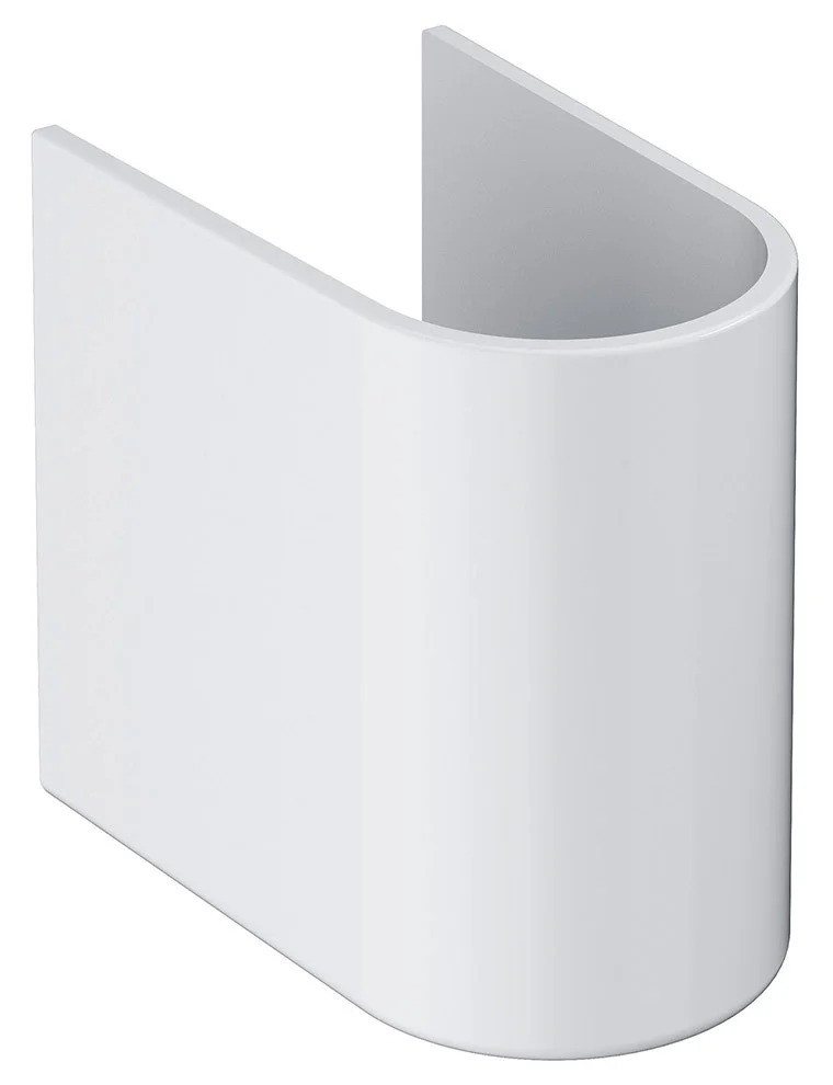 GROHE Полупьедестал для Раковины  Euro Ceramic 39201000