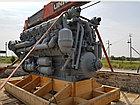 ЯМЗ-240НМ2 дизельный двигатель для БелАЗ, фото 2