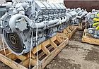 ЯМЗ-240НМ2 дизельный двигатель для БелАЗ, фото 7