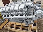 ЯМЗ-240НМ2 дизельный двигатель для БелАЗ, фото 6