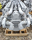 ЯМЗ-240НМ2 дизельный двигатель для БелАЗ, фото 9