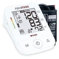 Тонометр Rossmax X5 медицинский автоматический на запястье, Тонометры автоматические, №1