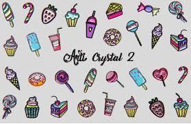 Коллекция Crystal от Arti for you