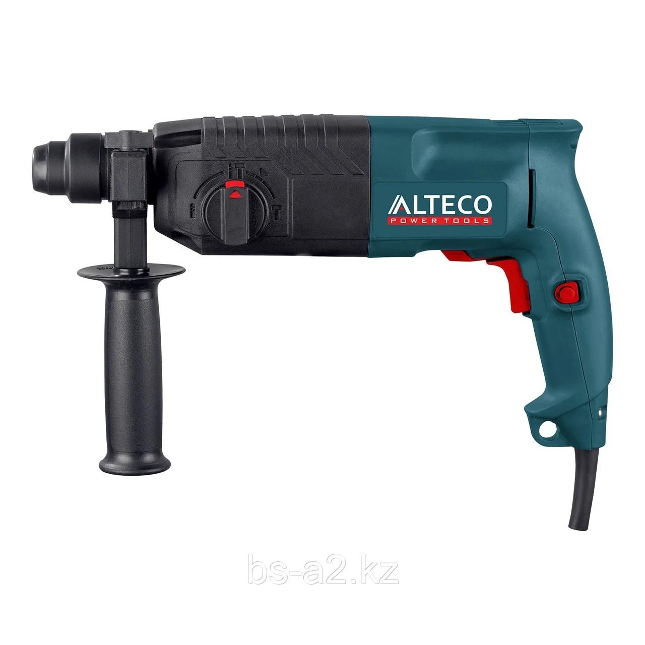 Перфоратор ALTECO RH 0216 SDS-Plus Promo