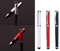 Ручки ВИП металлические гелевые