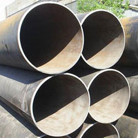 Труба магистральная 133 мм, сталь 09Г2С, класс прочности К38, 10 мм
