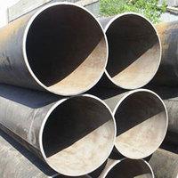 Труба магистральная 377 мм, сталь 09Г2С, класс прочности К50