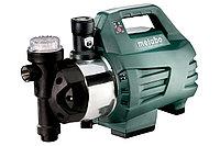 Автоматический насос для домового водоснабжения Metabo HWAI 4500 Inox, фото 1