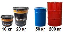 Полиуретановый грунт для бетонного пола