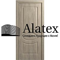 Межкомнатная дверь Форма ПГ Прованс 35*900*2000, Дуб шале седой