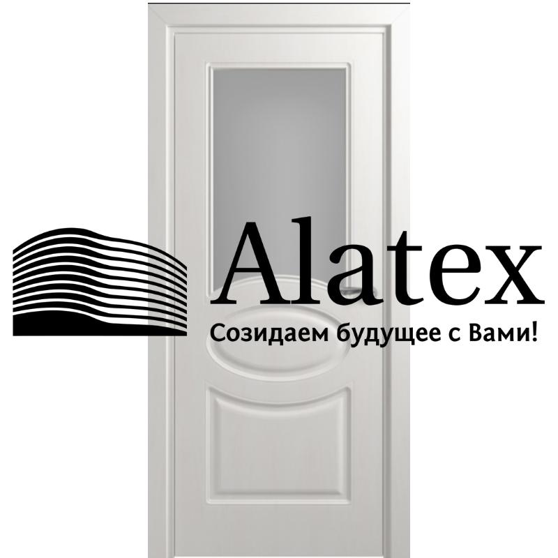 Межкомнатная дверь Форма ПО Прованс