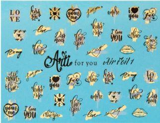 ArtiForYou Air Foil