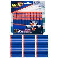 Hasbro Nerf 30 стрел для бластеров Элит.