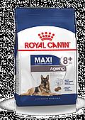 Корм Royal Canin Maxi Ageing 8+ для пожилых собак крупных пород старше 8 лет - 15 кг