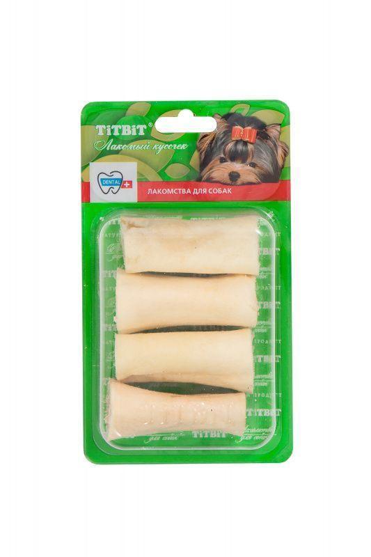 Голень баранья малая Б2-L для собак, TitBit - 75 г
