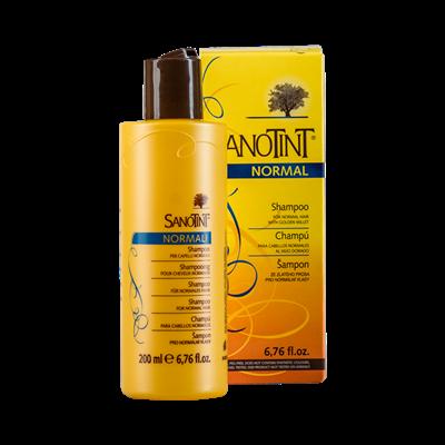 Шампунь для нормальных волос СаноТинт