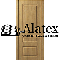 Межкомнатная дверь Форма ПГ Алессандро 35*700*2000, Дуб шале натуральный