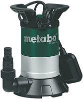 Погружной насос METABO TP 6600, фото 1